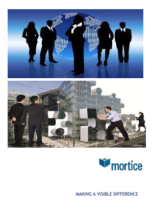 Mortice annual report 2014