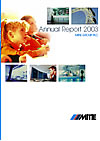 Mitie Group annual report 2003