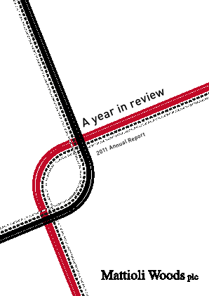 Mattioli Woods annual report 2011
