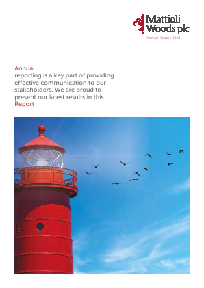 Mattioli Woods annual report 2018