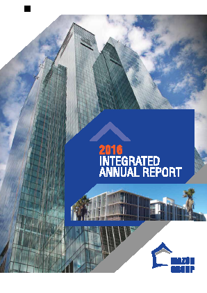 Mazor Group annual report 2016
