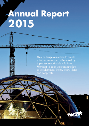 NCC annual report 2015