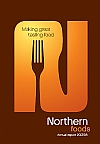 Northern Foods annual report 2008