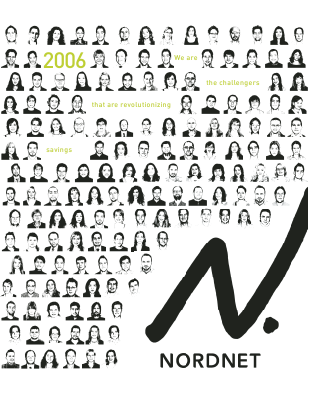 Nordnet annual report 2006