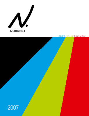 Nordnet annual report 2007