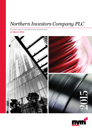 Northern Investors Company annual report 2015