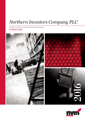 Northern Investors Company annual report 2016