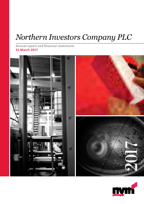 Northern Investors Company annual report 2017