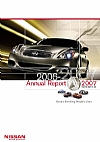 Nissan Motor annual report 2007