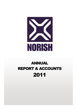 Norish annual report 2011