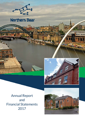 Northern Bear Plc annual report 2017