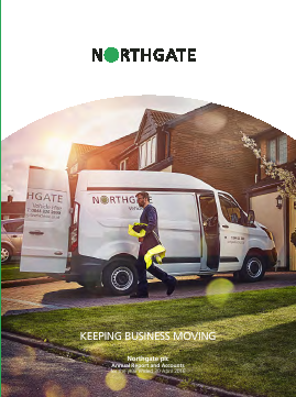 Northgate Plc annual report 2016