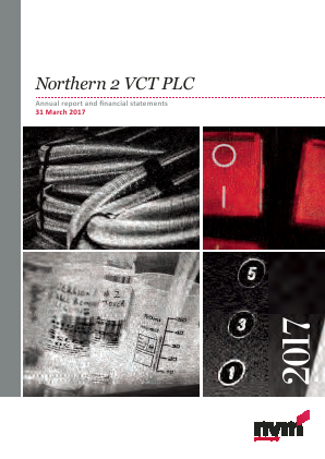 Northern 2 VCT annual report 2017