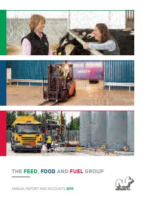 NWF Group annual report 2015