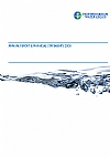 Northumbrian Water annual report 2000