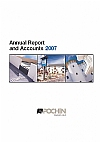 Pochins annual report 2007