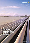 Petrofac annual report 2008