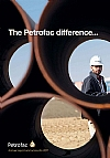 Petrofac annual report 2011