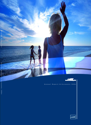 Pennon Group annual report 2004