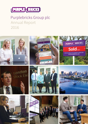 Purplebricks annual report 2016