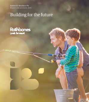 Rathbone Bros annual report 2016