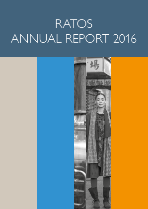 Ratos annual report 2016