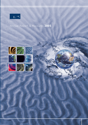 RPS Group annual report 2005