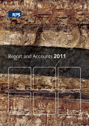 RPS Group annual report 2011