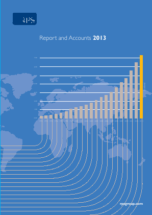 RPS Group annual report 2013