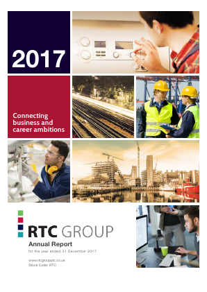 RTC Group Plc annual report 2017