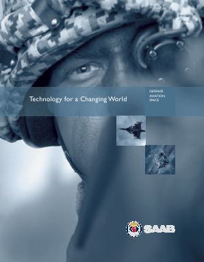SAAB annual report 2004