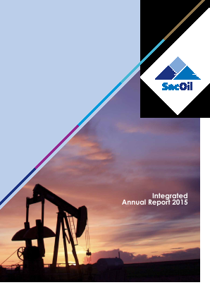 Sacoil Holdings annual report 2015