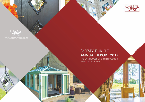 Safestyle UK Plc annual report 2017