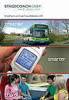 Stagecoach Group annual report 2008