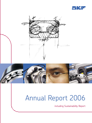 SKF annual report 2006