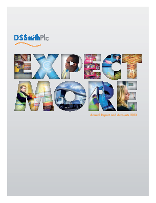 Smith(DS) annual report 2013