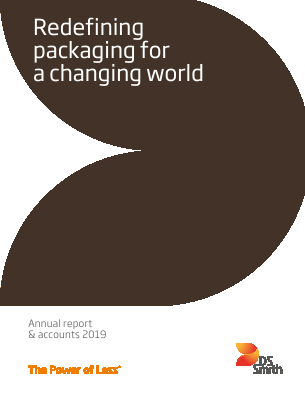 Smith(DS) annual report 2019