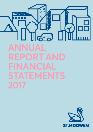 St Modwen Properties annual report 2017