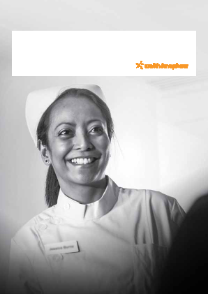 Smith & Nephew annual report 2014