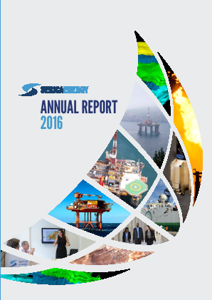 Serica Energy annual report 2016