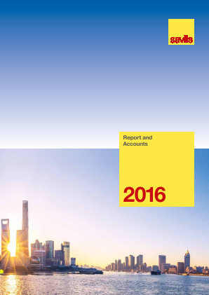 Savills annual report 2016