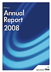 THUS annual report 2008
