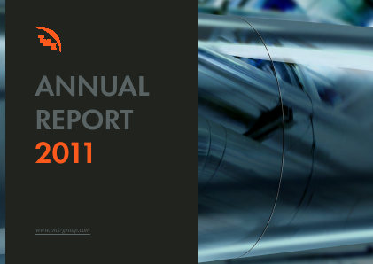 Pao Tmk annual report 2011