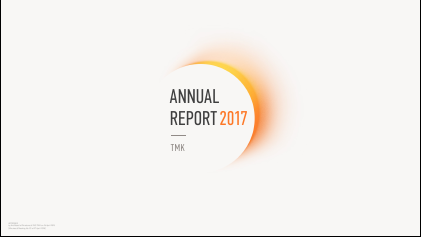 Pao Tmk annual report 2017