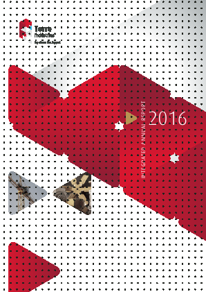 Torre Industries annual report 2016