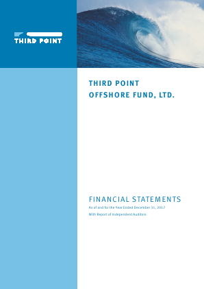 Third Point Offshore Investors annual report 2017