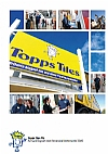 Topps Tiles Plc annual report 2009