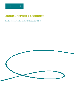 Tribal Group annual report 2010