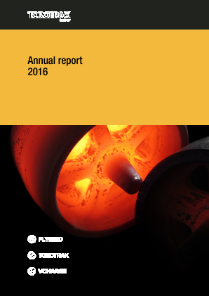 Torotrak annual report 2016