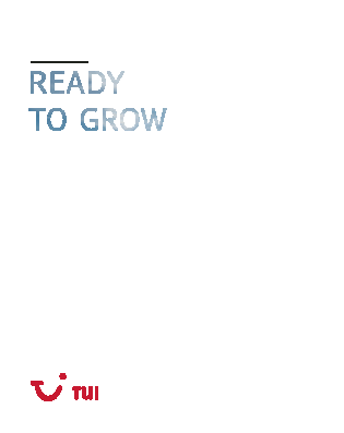 TUI AG annual report 2014